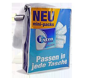 Individuelle Event-Tasche