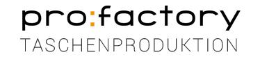 Pro Factory Firmenlogo
