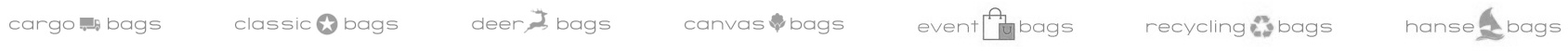 Logos Taschenserien Taschenhersteller